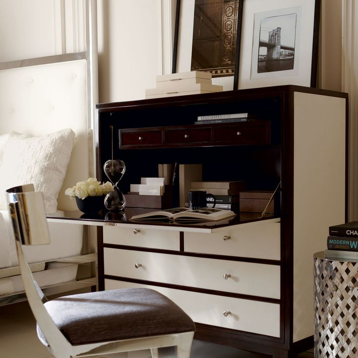 Fresh Bedroom Desks with Drawers