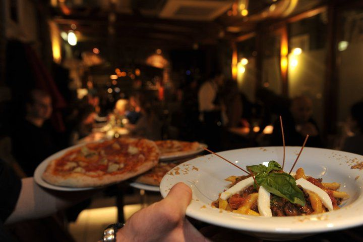 Il Giardino - Nice, affordable, Italian restaurant. More than just pizza