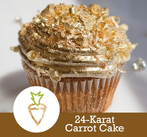 Cake Cake: Carrot (made with walnuts) Filling: Vanilla Whipped Cream ...