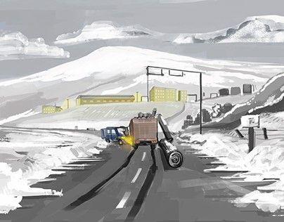 "Check out new work on my @Behance portfolio: ""Digital art"" http://be.net/gallery/54515851/Digital-art"