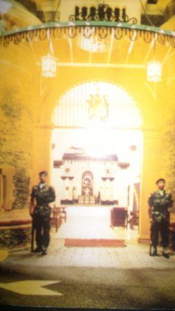 Cuartel Mariano Montilla