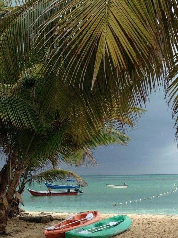 Sanandres Islas - Playa