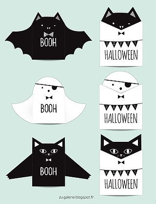 DIY Halloween | zü | Bloglovin