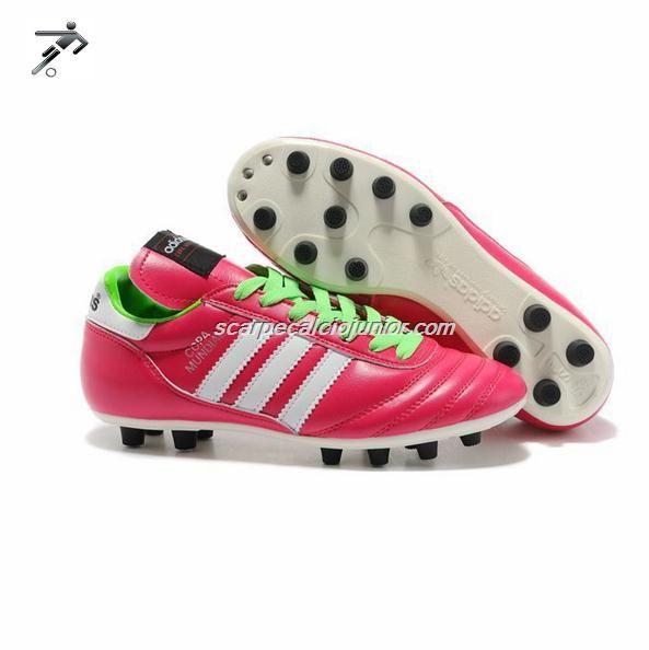 Calcetto Scarpe Adidas Copa Mundials 44 FG Bambino Limited Edition Rosso Bianco Arrivo