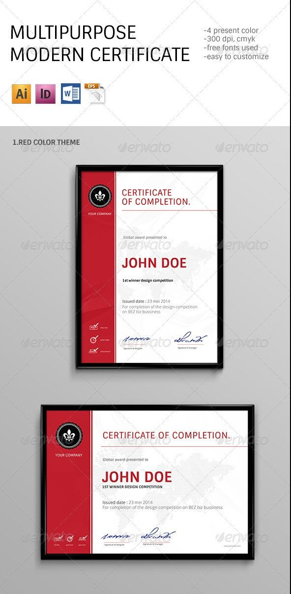 Certificate format 25 pinterest 70 diploma and certificate templates in psd word vector eps formats yelopaper Choice Image