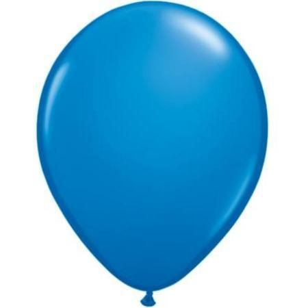 Introducing our MIDI balloons! Double the size of a standard balloon and yet not quite as big as our JUMBOS - these are the perfect in between size!  Make a statement this set of five 60CM  balloons in blue!  Come as a pack of five and are perfect for everything from kids parties to weddings and bridal showers.    Little Boo-Teek - Qualatex Balloons   Midi 60CM Blue Balloons Online   Party Supplies Online