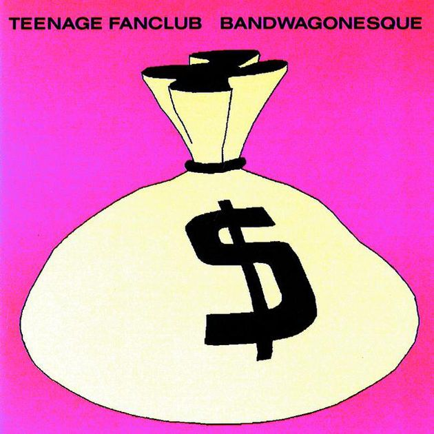 Bandwagonesque by Teenage Fanclub on Apple Music