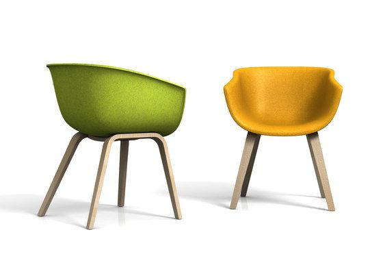 Chairs | Seating | Derby | Segis | Archirivolto Design. Check it out on Architonic
