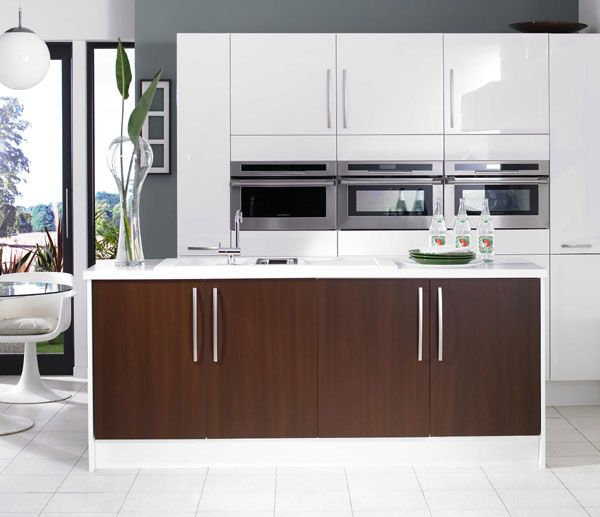 Best 25+ High Gloss Kitchen Cabinets Ideas On Pinterest