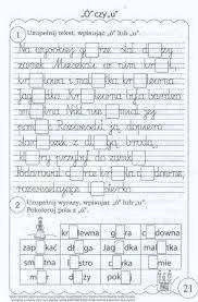 testy z języka polskiego dla obcokrajowców
