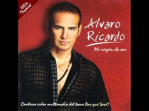 Por qué será - Alvaro Ricardo Salsa Romantica (+lista de reproducción)