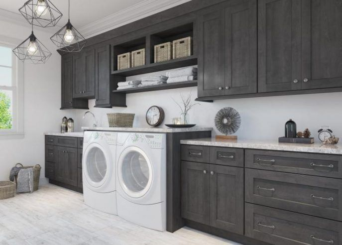 Interior Design Laundry Room Cabinet Laundry Room Cabinet Modern