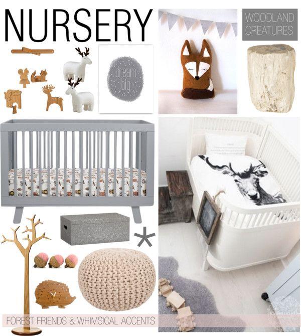 Elegant Baby Room themes Boy