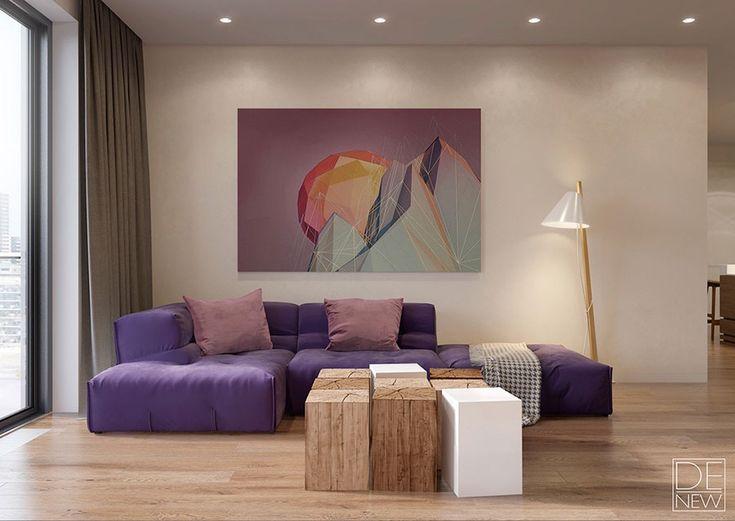 Quadri per soggiorno moderno 14 quadri pinterest