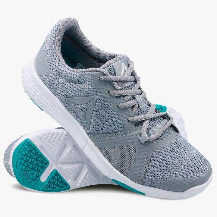 Reebok Buty Sportowe Treningowe R 36 7523603916 Oficjalne Archiwum Allegro Brooks Sneaker Shoes Sneakers