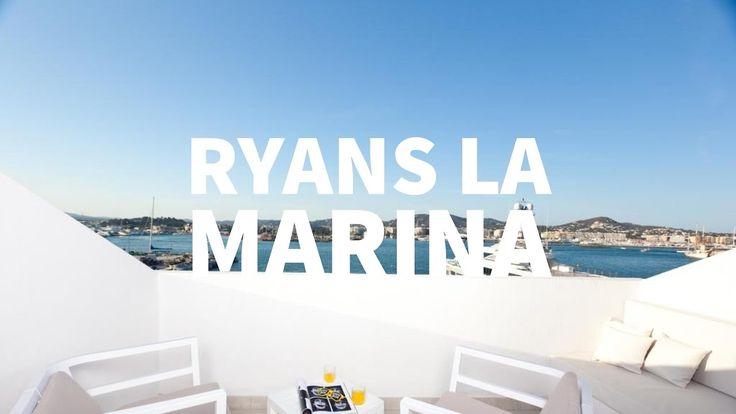Hotel Ryans La Marina en Ibiza Ciudad, Ibiza, España