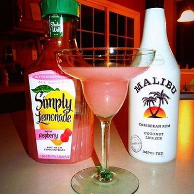 After Dinner Drink: Thirsty Thursday