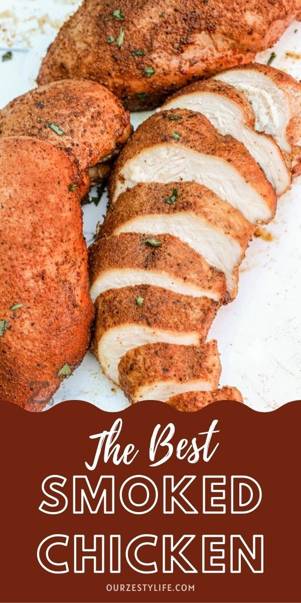 Pin On Smoked Recipes
