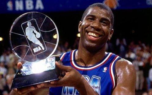 Il y a 25 ans, Magic Johnson bouleversait la NBA en devenant MVP du All-Star Game -  C'est l'une des plus belles et émouvantes pages de l'histoire de la NBA. Le 9 février 1992, Magic Johnson, séropositif, revient sur les parquets troismois après avoir annoncé sa retraite,… Lire la suite»  http://www.basketusa.com/wp-content/uploads/2017/02/magic-johnson-1992.jpg - Par http://www.78682homes.com/il-y-a