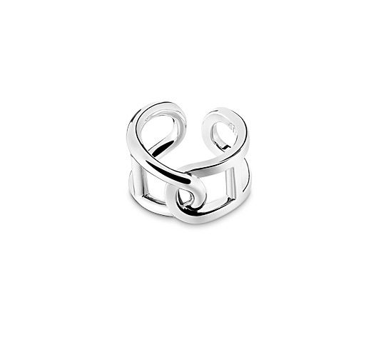 Cythère Silver Ring Ring in silver, PM, size 53