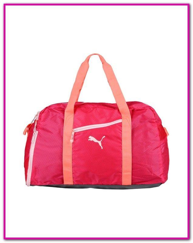 07d6f76333bd81 Puma Fitness Tasche Fit At Sports Duffle-Puma Uni Fit at Sports Duffle  Tasche: