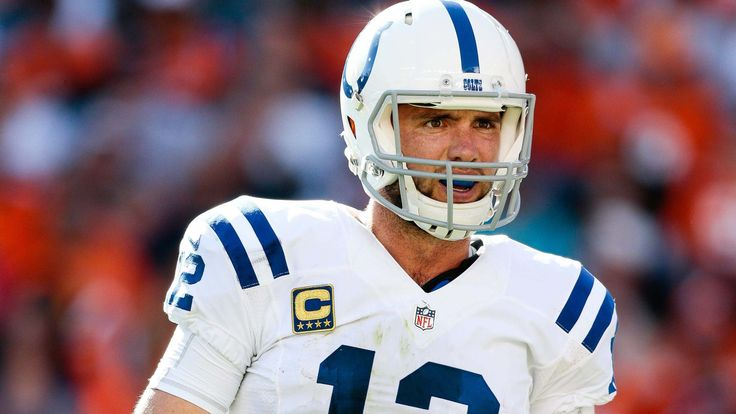 Colts are doing their best to forget the Ryan Grigson era