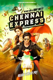 Chennai Express Tamil 2013 Tamil Movie Online In Hd Einthusan Deepikapadukone Shahrukhkhan Directed By Rohit Chennai Express Indian Movies Hindi Movies