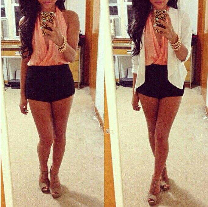 26 best high waisted girls!!!!!:) images on Pinterest