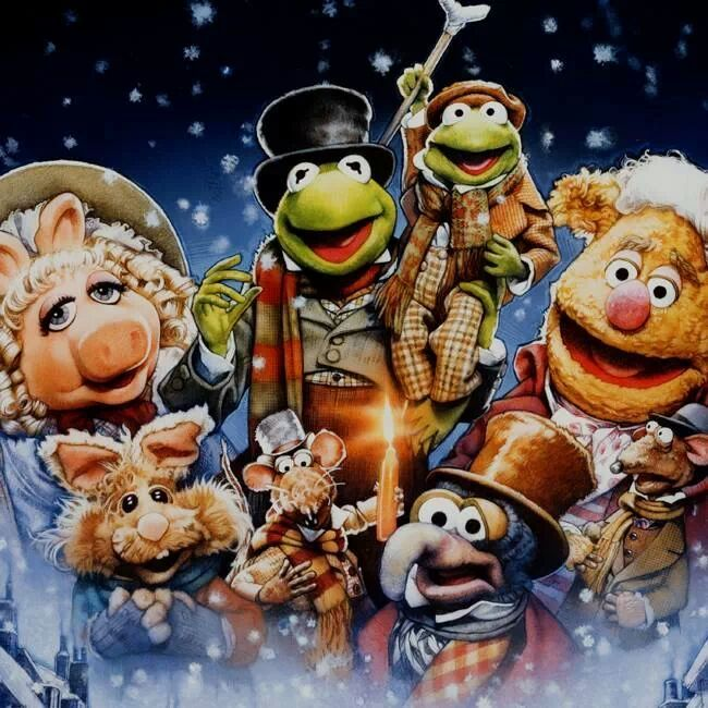 1000 Images About December Muppets Christmas On Pinterest: 87 Best Muppet Connection Images On Pinterest