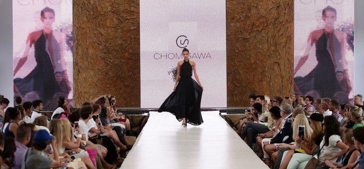 CHOMISAWA show in Sopot