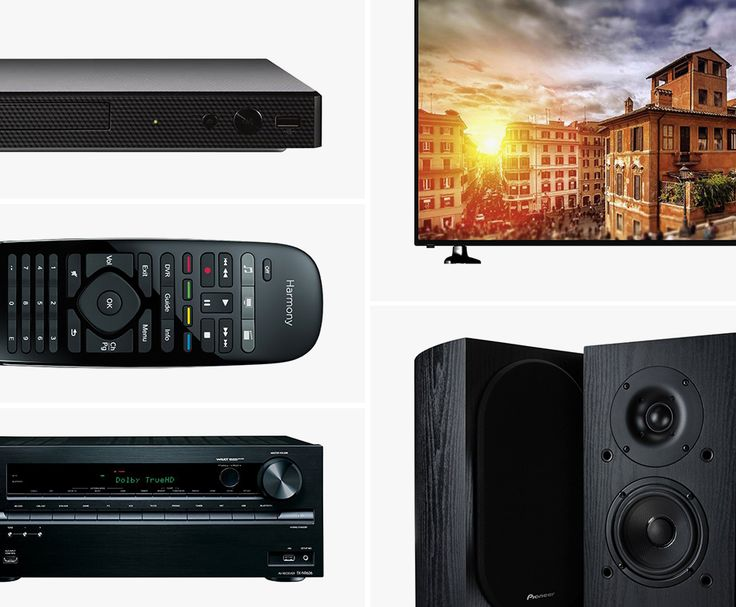 THE PERFECT HOME THEATER AT ANY BUDGET With the help of experts in the home theater business, we've assembled the best home theater systems at several budgets. just add popcorn