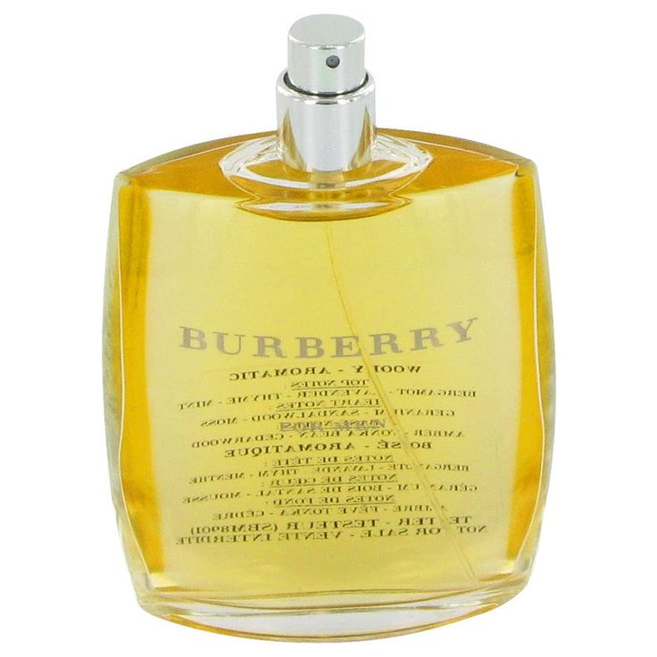 Burberry Cologne By Burberry For Men
