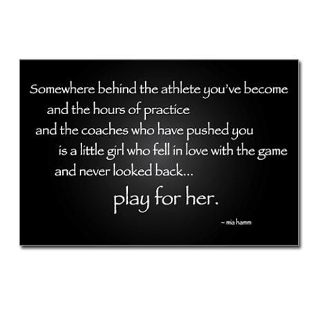 Or dance for her
