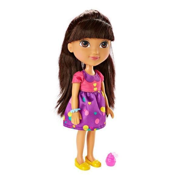 Кукла Даша Путешественница Даша в ассортименте - купить, Кукла Даша Путешественница Даша в ассортименте цена в интернет магазине детских товаров и игрушек «Детский Мир»