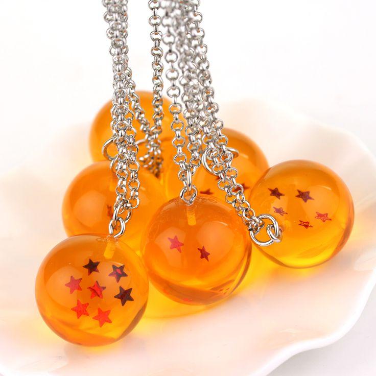 Dragon Ball Z Necklace //Price: $8.99 & FREE Shipping //     #anime #otaku #manga #kawaii #animegirl #animelover