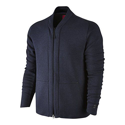 NIKE Nike Tech Fleece Mens Zip Cardigan 744481 Jumper Sweatshirt. #nike #cloth #