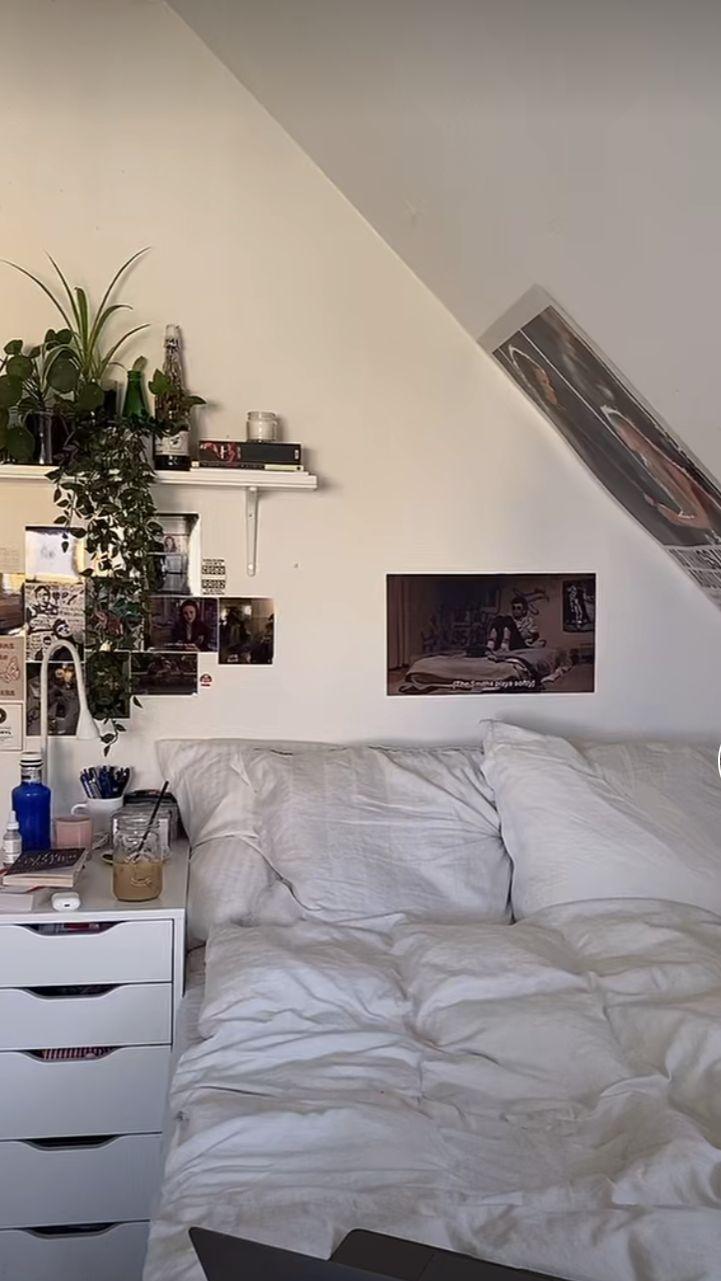 21+ bedroom ideas in 21   room inspiration, room ideas bedroom ...