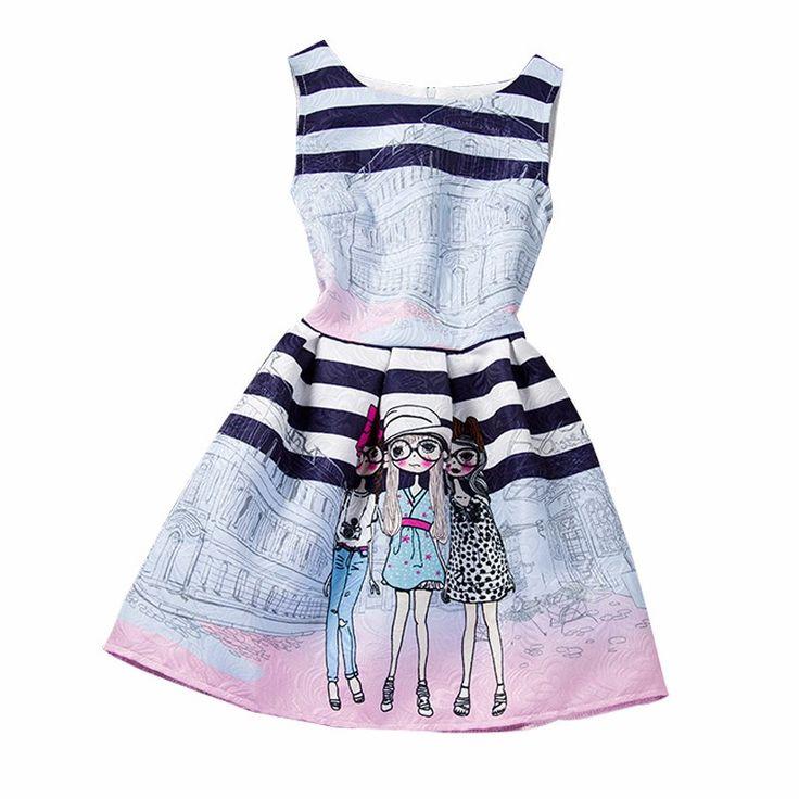 Moda Meninas Vestido de Verão 2016 Meninas Adolescentes Vestidos de Festa Vestido de Idade tamanho 6 7 8 9 10 11 12 Anos de Aniversários Princesa vestidos em Vestidos de Mãe & Kids no AliExpress.com | Alibaba Group