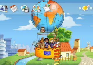 Τα δικαιώματα του παιδιού σε ένα παιχνίδι .