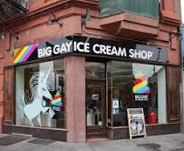 Big Gay Ice Cream Shop. Grove St.
