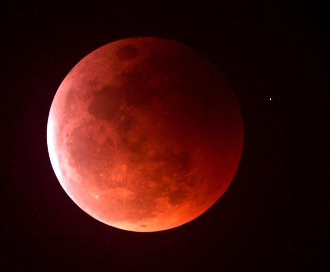 Lunar Eclipse Today   lunar eclipse today sri lanka will witness the last lunar eclipse of ...
