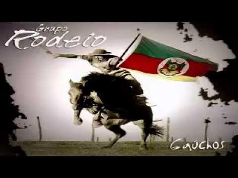 Grupo Rodeio - Gritos De Liberdade - YouTube