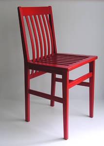 '80s Aldo Rossi Milano chair