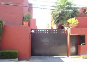 Casa en condominio en renta en Coyoacán - Inmuebles24