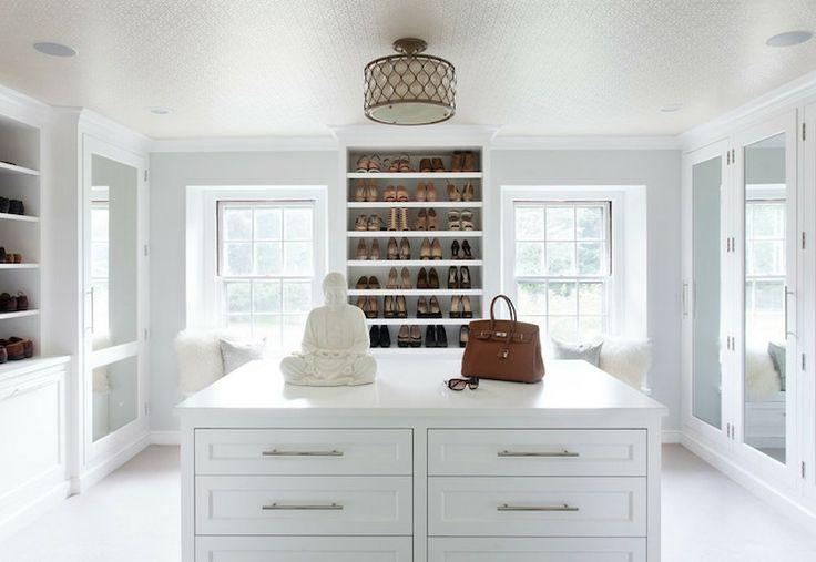 Maak indruk met behang op het plafond Roomed | roomed.nl