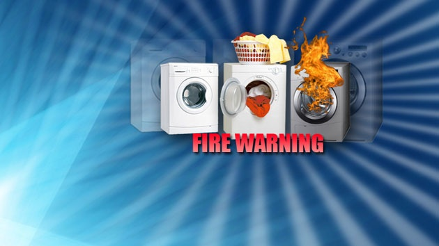 With temperatures starting to drop, electric blankets and clothes dryers are being switched on more and more, but just how safe are your appliances?
