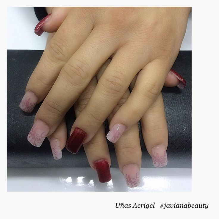 Uñas Acrigel #uñaslindas #nailsacrygel #uñasdecoradas #uñas #nails #nailsinstagram #nailsinspiration #nailsalon #javianabeauty #instagramchile #uñasinstagram