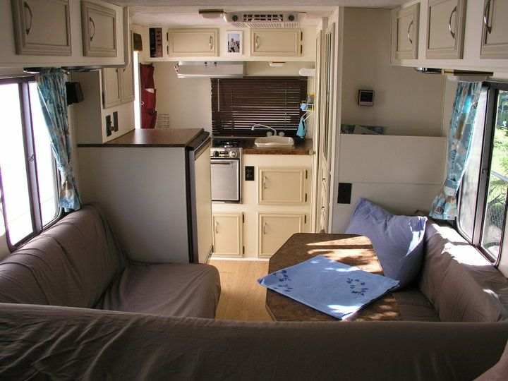 Great Primp And Paint Maker What She Aint   Improvement And Do It Yourself  Projects · Toyota MotorhomeMotorhome ...