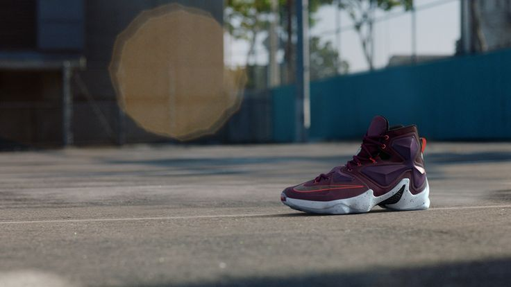 Nike LeBron Xlll