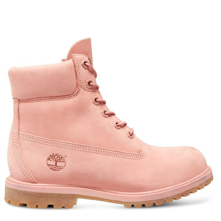 Women's 6-Inch Premium Boot